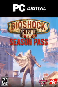 BioShock Infinite - Season Pass DLC PC