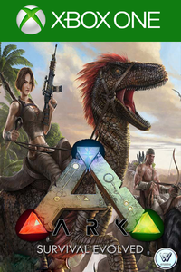 ARK: Survival Evolved Xbox One