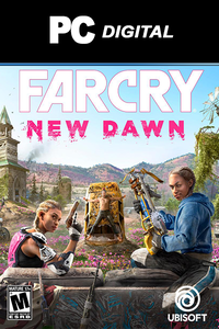 Far Cry: New Dawn PC