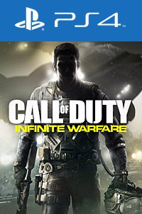 Call of Duty: Infinite Warfare - PS4 - BE (4/11)