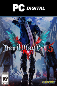 Pre-order: Devil May Cry 5 PC (08/3)