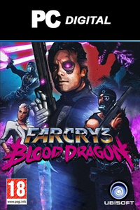 Far Cry 3: Blood Dragon PC