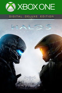 Halo 5: Guardians Deluxe Edition Xbox One