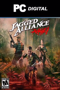 Jagged Alliance: Rage! PC