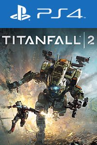 Titanfall 2 - PS4 - BE