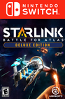 Starlink: Battle for Atlas Deluxe Edition Nintendo Switch
