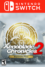 Xenoblade Chronicles 2 - Expansion Pass DLC NS