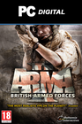 Arma 2: British Armed Forces PC DLC