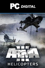 Arma 3 Helicopters PC DLC