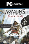Assassin's Creed IV: Black Flag Digital Deluxe Edition PC