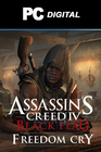 Assassin's Creed IV: Black Flag - Freedom Cry PC DLC