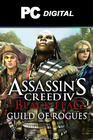 Assassin's Creed IV Black Flag - Guild of Rogues PC DLC