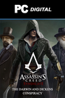 Assassin's Creed Syndicate - The Darwin and Dickens Conspiracy PC DLC