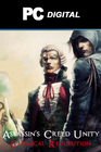 Assassin's Creed: Unity - The Chemical Revolution PC DLC