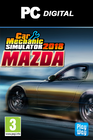 Car Mechanic Simulator 2018 - Mazda DLC PC