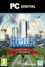 Cities: Skylines Complete Edition PC