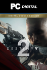 Destiny 2 - Digital Deluxe Edition PC