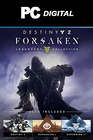 Destiny 2: Forsaken - Legendary Edition PC