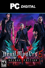 Devil May Cry 5 Deluxe Edition PC