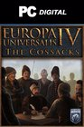 Europa Universalis IV - Cossacks DLC PC
