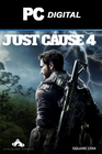 Pre-order: Just Cause 4 PC (4/12)