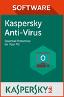 Kaspersky Anti-Virus 2017 5PC 2 years