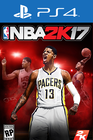 NBA 2K17 - PS4 - BE