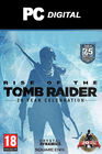 Rise of the Tomb Raider 20 Years Celebration PC