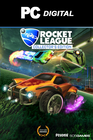 Rocket League Collector's Edition PC