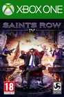 Saints Row IV Xbox One