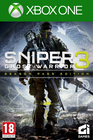 Sniper Ghost Warrior 3 Season Pass Edition DLC Xbox One