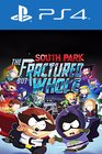 South Park: The Fractured But Whole - PS4 - BE