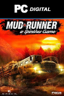 Spintires: MudRunner PC