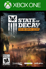 State of Decay: Year-One Survival Edition Xbox One