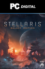 Stellaris - Galaxy Edition PC