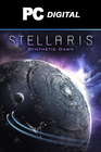 Stellaris: Synthetic Dawn PC DLC