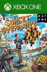 Sunset Overdrive + Day One DLC
