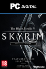 The Elder Scrolls V: Skyrim Special Edition PC
