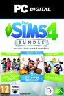 The Sims 4 - Bundle Pack 2 PC DLC