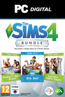 The Sims 4 - Bundle Pack 1 PC DLC
