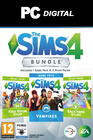 The Sims 4 - Bundle Pack 4 PC DLC