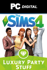 The Sims 4: Luxury Party Stuff PC DLC