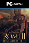 Total War: Rome 2 - Rise of the Republic PC DLC