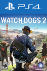 Watch Dogs 2 - PS4 - BE