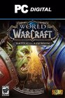 Pre-order: World of Warcraft: Battle for Azeroth PC DLC (21/09)
