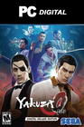 Yakuza 0 (Digital Deluxe Edition) PC