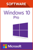 Windows 10 Pro (32-64bit OEM)
